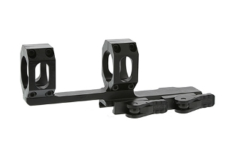American Defense Recon Extended Scope Mount - 30mm