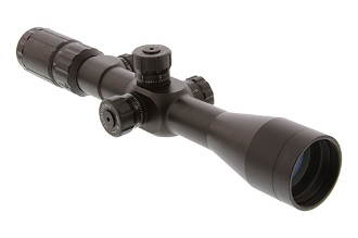 Primary Arms 4-14X44mm Riflescope - R-Grid Reticle