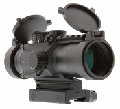 Primary Arms 3X Compact Prism Scope with 7.62X39 ACSS Reticle