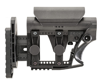 Luth-AR Complete Carbine Stock Assembly