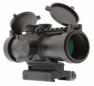 Primary Arms Gen III 3X Prism Scope ACSS 7.62x39/300BO