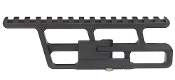 RS Regulate AK-307 Full-Length Rail for Yugo AK