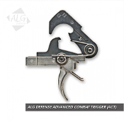 ALG Advanced Combat Trigger (ACT) for M4/AR15