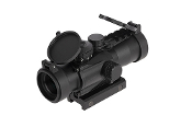 Primary Arms Gen II 3X Compact Prism Scope - Illuminated ACSS