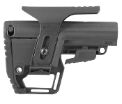 BATTLELINK UTILITY LOW PROFILE MILSPEC STOCK w/ Cheek Riser!