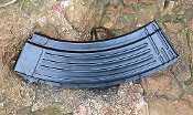 Polish AK47 30rd Magazines Blued Finish!