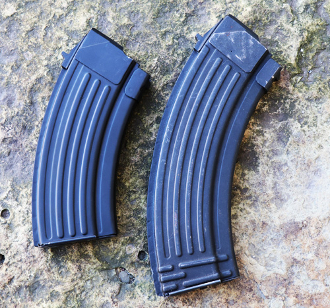 HUNGARIAN AK47 20 ROUND TANKER MAGAZINE PRODUCED BY FEG