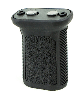 BCMGUNFIGHTER Vertical Grip - KeYMod Compatible!
