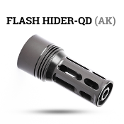 AK FLASH HIDER-QD