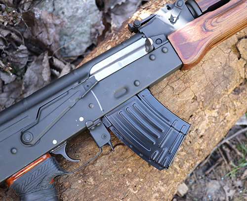 10 Rds AK47 7 62x39 Magazine *Legal in all States*